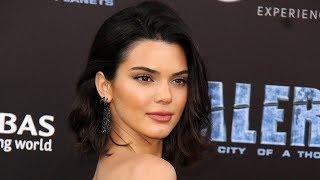 Kendall Jenner UNDER FIRE For Using Dark-Skinned Emoji