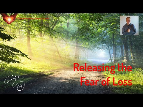 Clearing the Fear of Loss Insight (Unveil Your Mastery 21)