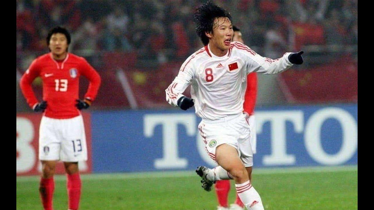 最提气的胜利!2010年东亚四强赛 中国3-0韩国(超清)