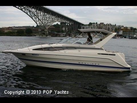 [UNAVAILABLE] Used 1994 Bayliner 2855 Ciera Sunbridge in Seattle, Washington