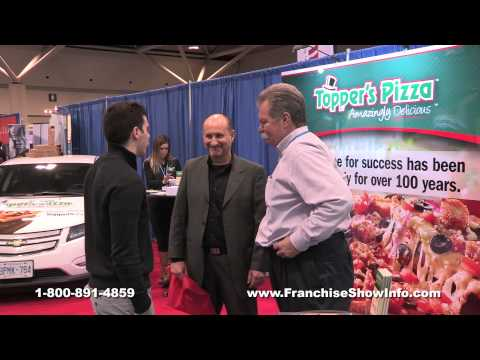 The Franchise & Business Opportunities Show 2015