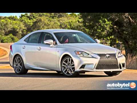 Lexus F Sport Package for the IS/GS/LS/RX - ABTL Auto Extras