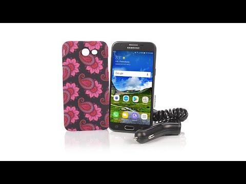 Samsung Galaxy J3 5