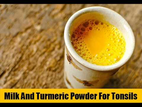 6 Home Remedies For Tonsils
