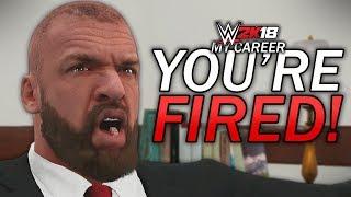 "WWE 2K18 My Career Mode - Ep 7 - ""YOU"