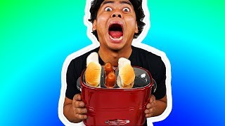 Crazy Kitchen Gadgets You Never Knew About (Round 2)