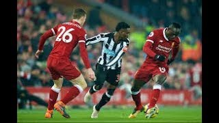 LIVERPOOL vs NEWCASTLE UNITED | EPL English Premier League | Full Match & Highlights PES 2019