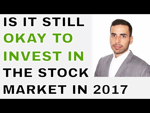Investing in stock market 2017 India - Learn sensex - cash stocks India - Part 1