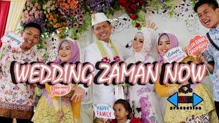 WEDDING ZAMAN NOW