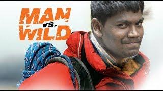 Man VS Wild in Tamil Nadu | 01