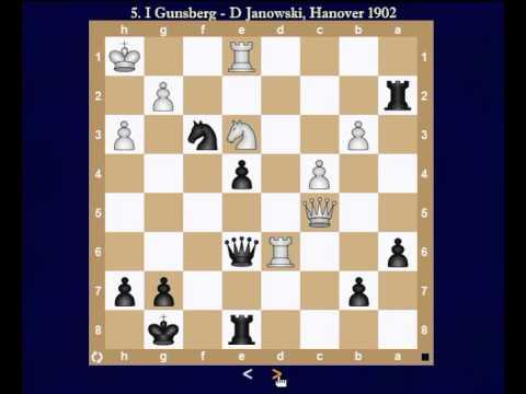Chess Visualization Training - Visualwize exercise 4