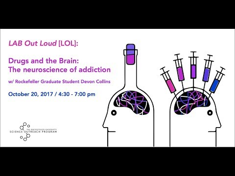 [LOL] Drugs and the Brain: The neuroscience of addiction