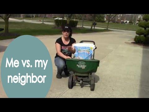 Milorganite Lawn Fertilizer Review: Best (2017) - Renee Romeo