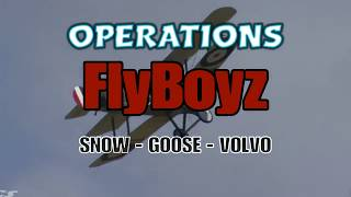 Download FlyBoyz OperationsEmpire's Edge Video