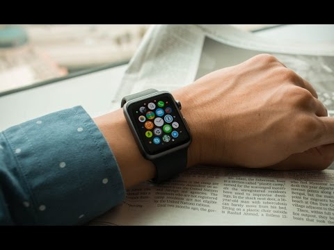 Apple Watch Reviews - How To Use Apple Mail on Apple Watch