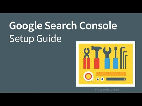 How to Setup Google Search Console for your Website