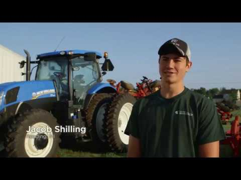 Agricultural Operations at Kellogg Community College