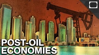 Can The Middle East Survive Without Oil?