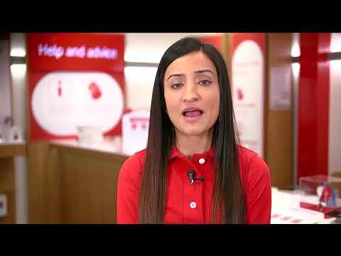 Vodafone Broadband App Useful Tips