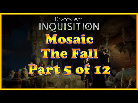 Dragon Age: Inquisition -