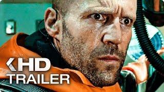 THE MEG Trailer (2018)