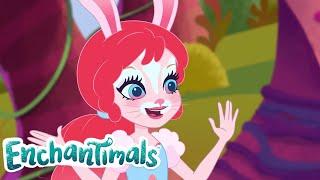 Download Enchantimals Россия | 💜Забавные истории ОБОБЩЕНИЕ 💜| мультфильмы для детей Video