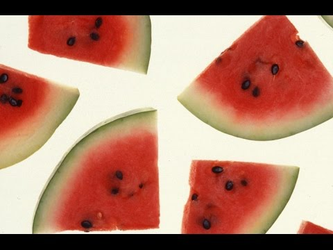 How to Best Store Watermelon in the Refrigerator: Cooking with Kimberly