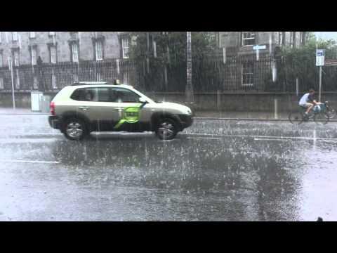 Monsoon Dublin