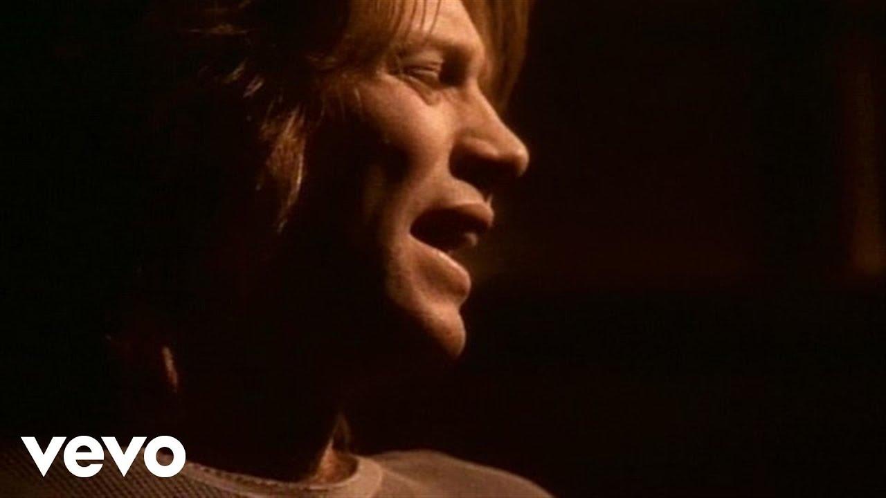 Bon Jovi - Lie To Me