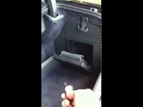 Automotive Gun Safes by AWS