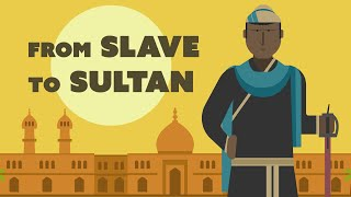 Malik Ambar - from Ethiopian Slave to a King in India | How He Fought the Mughal Empire | History