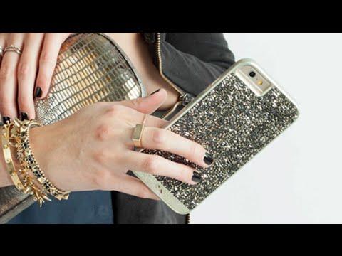 iPhone 6 plus | Casemate Brilliance Case Review