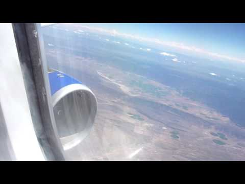 TCX718 - Manchester To Las Vegas - Thomas Cook Airlines A330 - Inflight