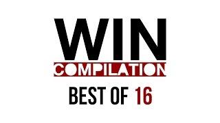 WIN Compilation Best of 2016 | LwDn x WIHEL
