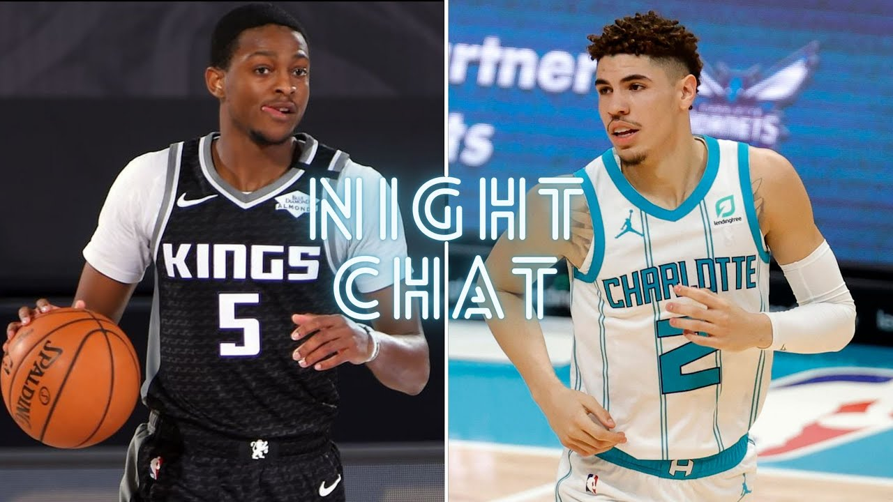 Night Chat: Kings blow lead and fall to Hornets