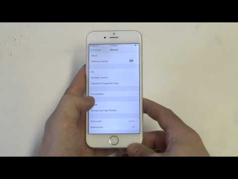 Apple Iphone 6: How To Make It Faster - Fliptroniks.com