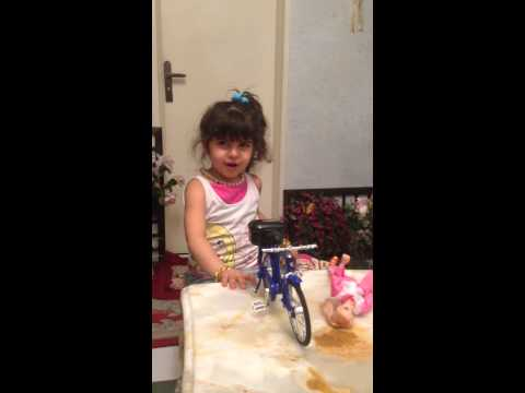 Cute Iranian girl
