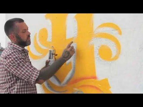 5 Cutting Tips | Graffiti