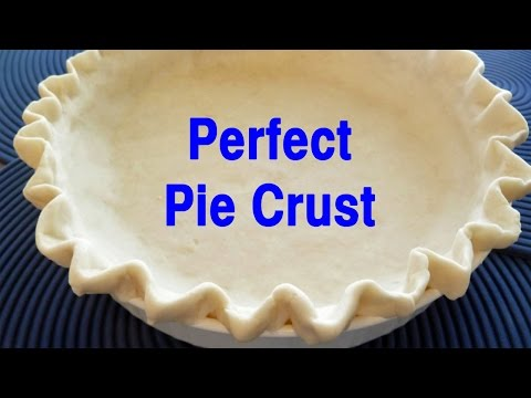How to Make a Perfect Pie Crust with Jill