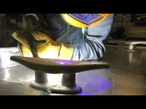 Diesel Jet Boat Build - Part 8 - Cool, Drain, Lift, Cover and Floor