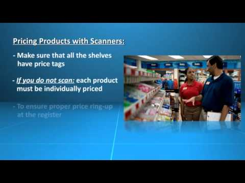 Retail Tip: Facing and Pricing Products
