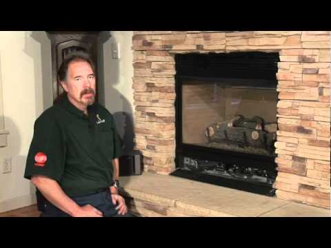 preventative maintenance for gas fireplaces H 264 800Kbps