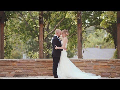 Touching Tulsa, Oklahoma wedding film