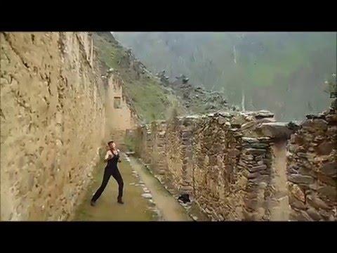 Dance for Syria-Celeste