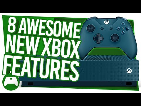 8 Amazing New Features Every Xbox One Owner Must Try