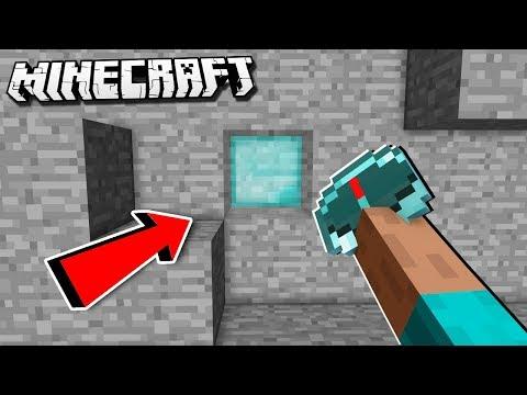 How to Make a DIAMOND RADAR in Minecraft!