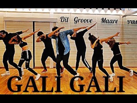 Xxx Mp4 KGF Gali Gali Video Song Neha Kakkar Mouni Roy Zumba Dance Routine Dil Groove Maare 3gp Sex