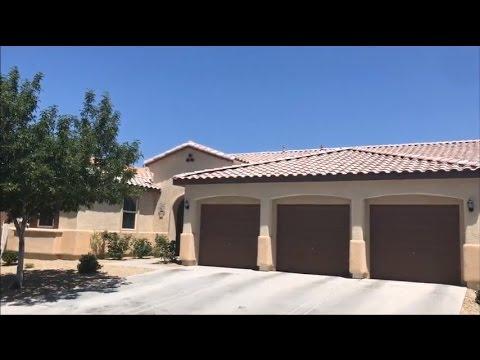North Las Vegas House Rentals 3BR/3BA by North Las Vegas Property Management