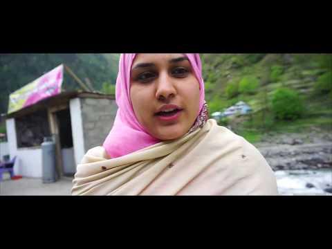 Travel Diary to Naran (PAKISTAN VLOG) Cinematic