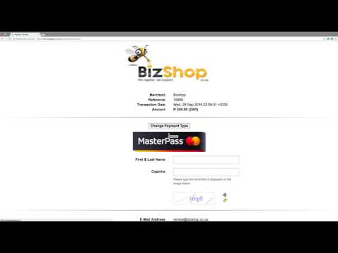 BEE Certificate online  BIZSHOP